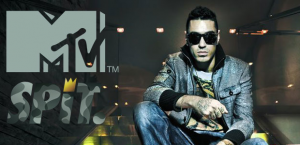 mtv spit a milano