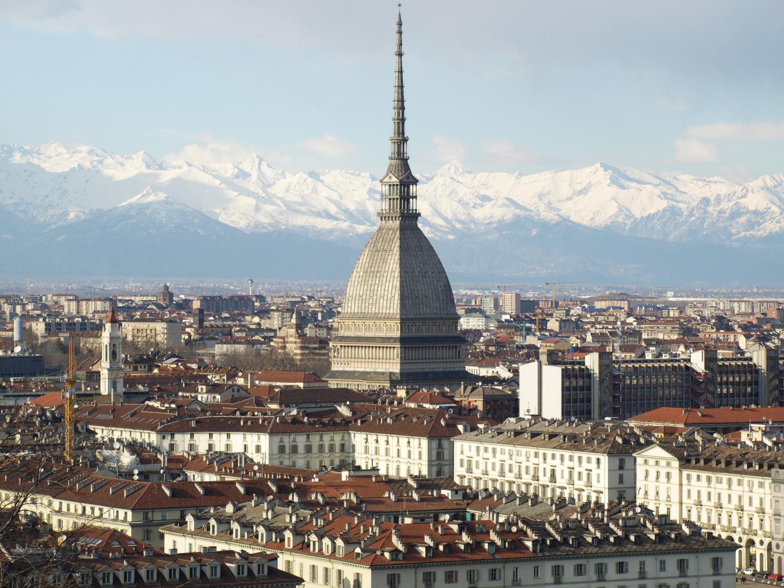 Casting Torino