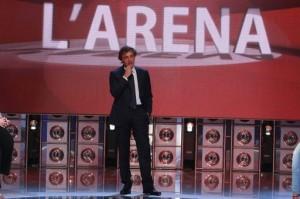 TV, RAI: DOMENICA IN L'ARENA