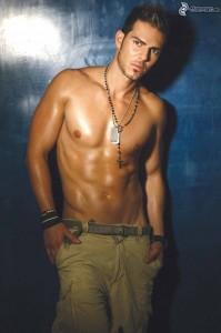 uomo, sexy, attore, modello, muscoli 143271
