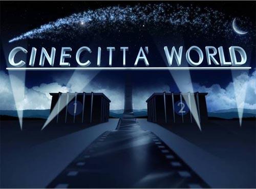 Cinecittà-World-2014