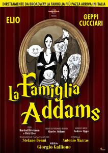 Poster Addams