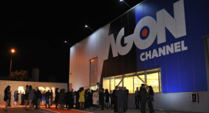 Agon channel tour