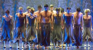 Immagine del Balletto di Roma