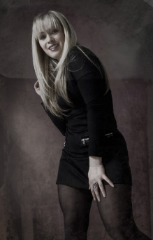 L'actor coach Elena Astone