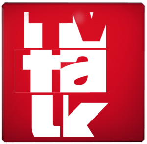 tv talk logo