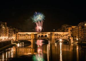 Spettacolo a Firenze