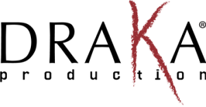 draka production logo