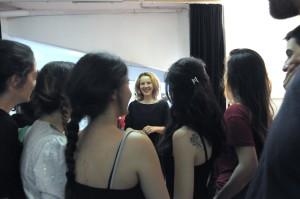 allievi centro studi casting