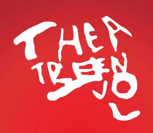 logo theatre en vol