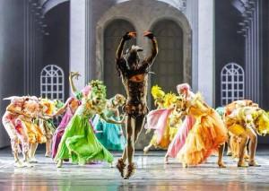 Ballerini -Romeo-Giulietta