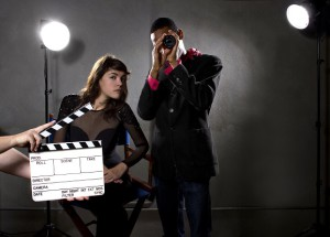 Casting_cortometraggio