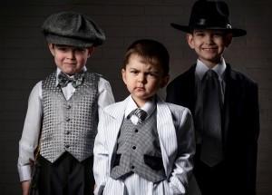 casting Bambini sud