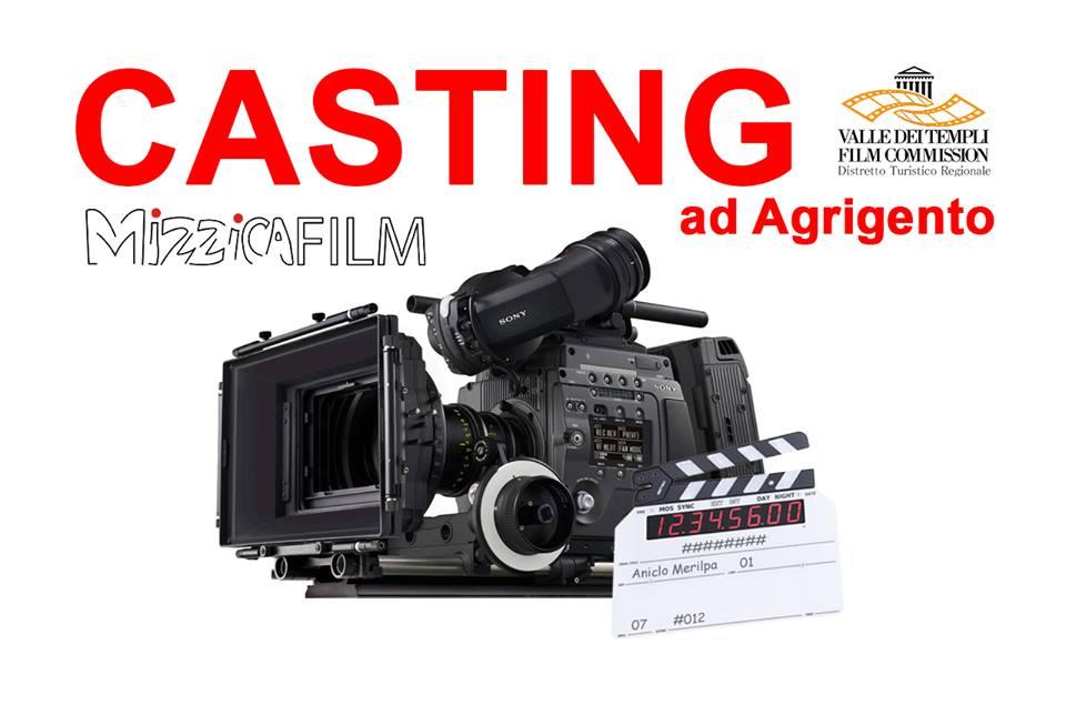 Casting mizzicafilm