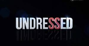undressed logo