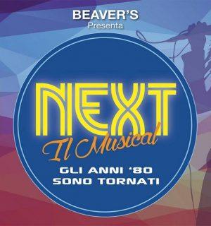 next- il musical