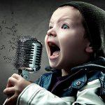 canto bambino