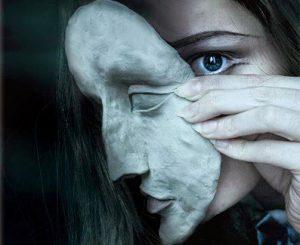 maschera volto