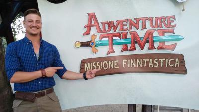 Adventure-time-missione-finntastica-ciro-salatino