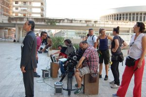 Cineporto di Bari