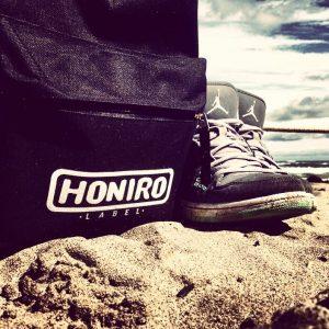 logo honiro label