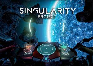 singularity project