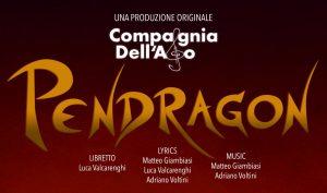 Logo Pendragon