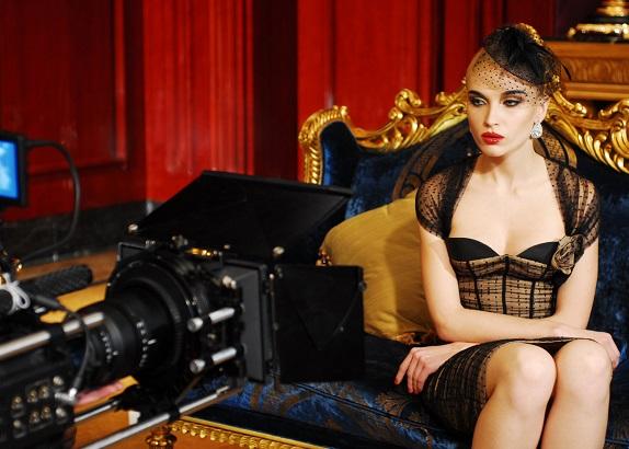 Casting_attrice_modella