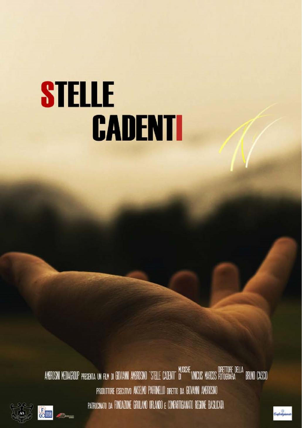 casting STELLE CADENTI