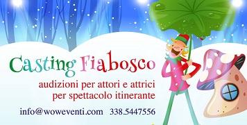 Casting fiabosco