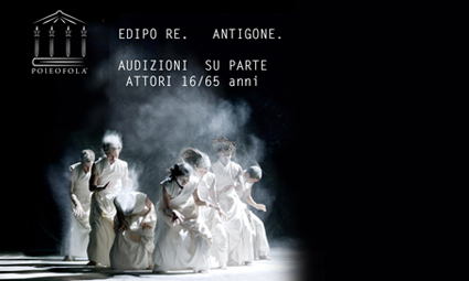 audition teatroit