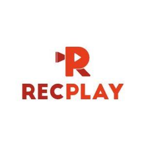 logo recplay