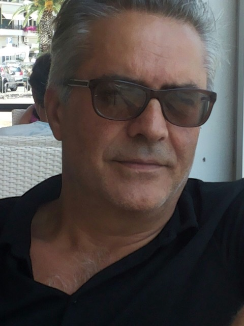 Dante Palladino