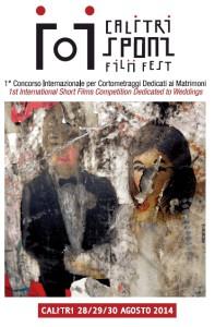 Locandina Calitri film fest