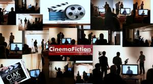 scuola cinema fiction