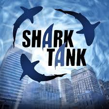 shark tank copertina