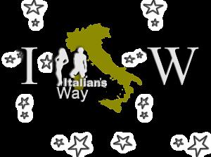 logo italian's way