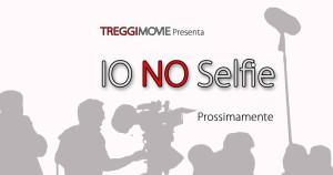 Io no selfie