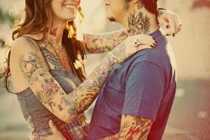 Ragazzi Tatuaggi