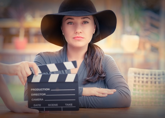 Casting Attrice