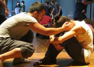Centro studi acting 4