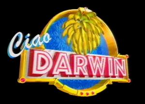Casting ciao darwin