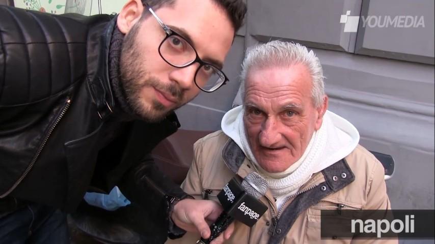 Interviste Napoli