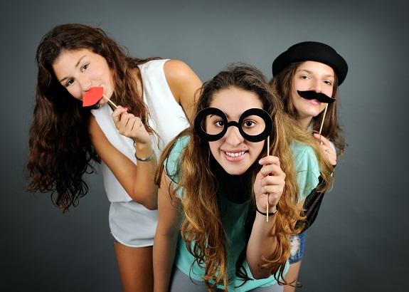Casting ragazze attrici