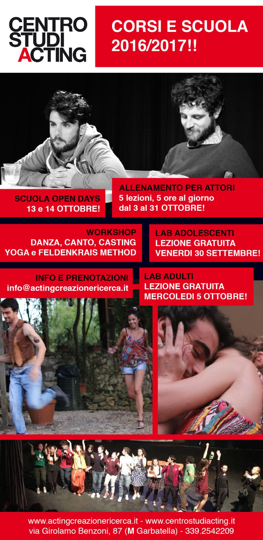 loca-promo_Centro Studi Acting