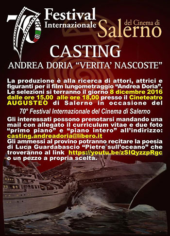 castingandreadoria