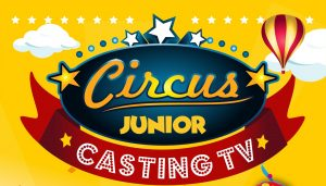 logo Junior Circus