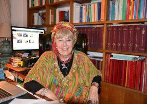 Miriam Jaskierowicz Arman
