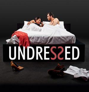 undressed tv