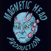 magnetic head production